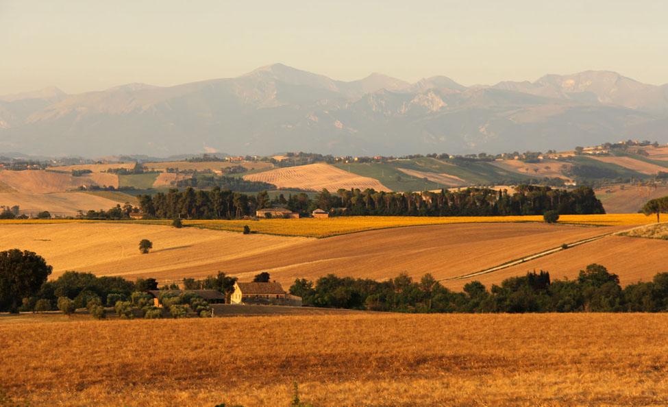 Italy Marche Region 045
