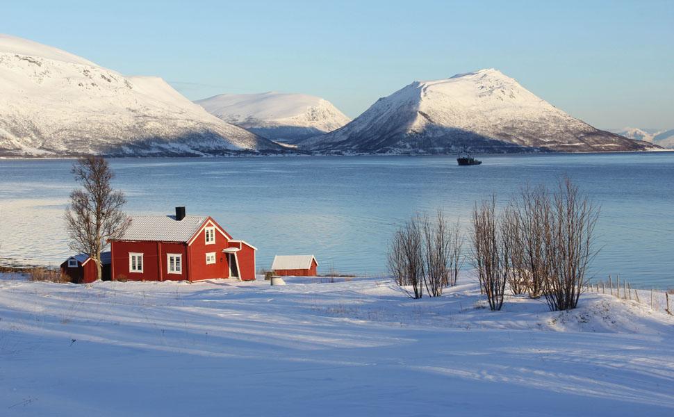 Northern Norway 321