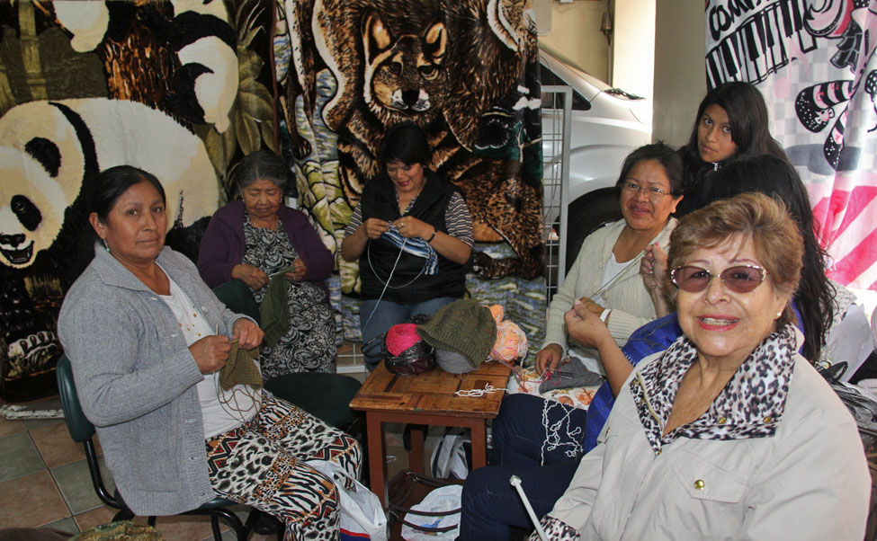 Quito sewing circle_4901