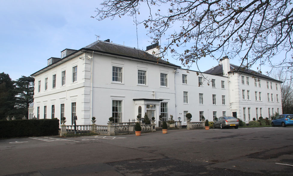 1. West Lodge Park Hotel_9730