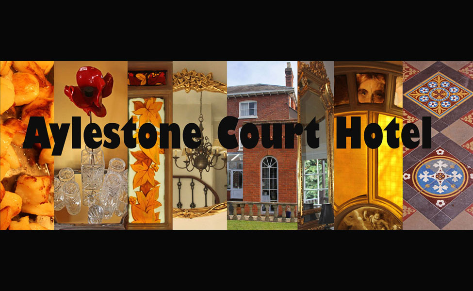 Aylestone Court Hotel Hereford